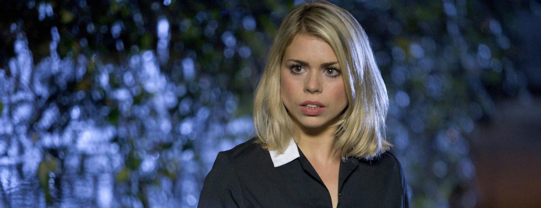 Doctor Who   Billie Piper Pour La Badwolf Convention