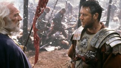 Gladiator : Ciné-concert à Paris les 26 et 27 septembre - Une