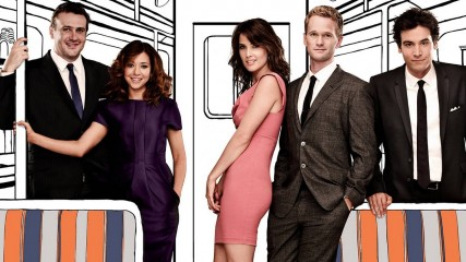 How I Met Your Mother Saison 9 : Le final était plus long (spoilers) - Une