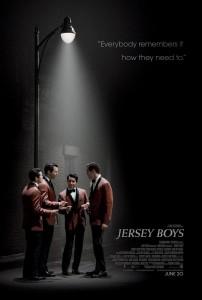 Jersey Boys : Affiche et bande-annonce