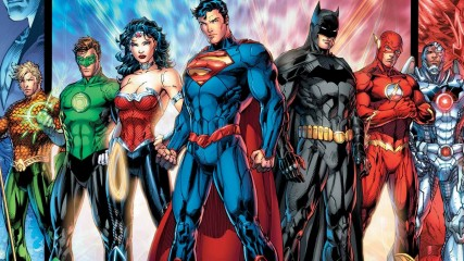 Justice League par Zack Snyder - Une