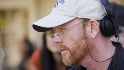 La vérité sur l'affaire Harry Quebert : Ron Howard à la réalisation
