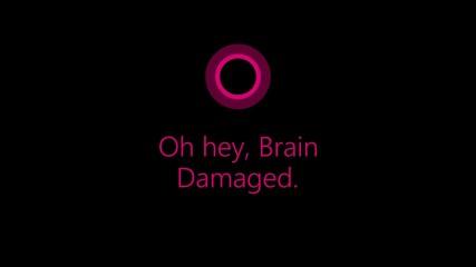 Les Eastereggs de Cortana - une