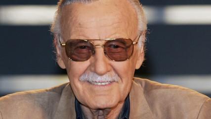 Les Gardiens de la Galaxie : Stan Lee confirme son caméo - Une