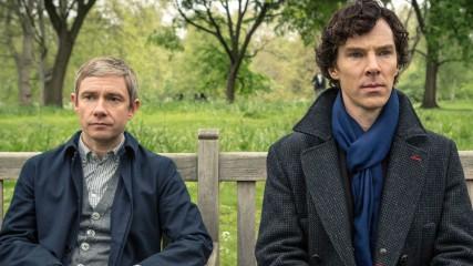 Sherlock : Episode spécial avant la saison 4 ? - Une