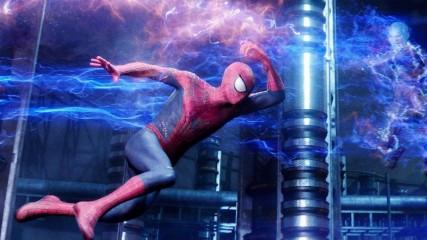 The Amazing Spider-Man 2 : Spider-Man et Electro (extrait) - Une