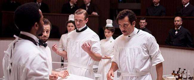 The Knick : Nouveau teaser de la série médicale de Soderbergh - Une