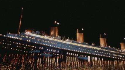 titanic-vs-les-bronzes-le-mash-up-une