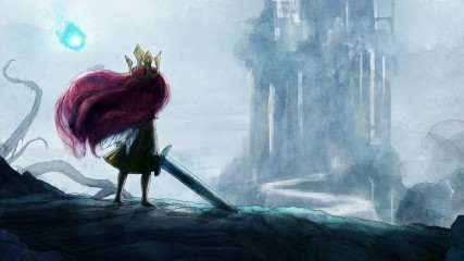 Child of light fiat lux une