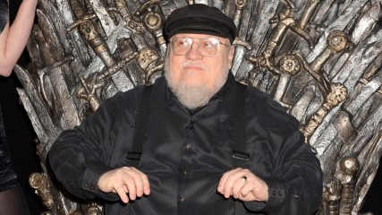 Game of Thrones : George RR Martin à Dijon ? - Une