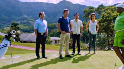 Hawaii 5-0 Saison 4 : Bienvenue dans l'équipe (spoilers) - Une