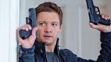 Jason Bourne 5 : Andrew Baldwin au scénario