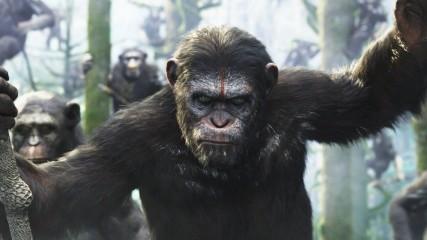 La planète des singes L'affrontement : Teaser trailer - Une