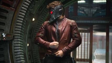 Les Gardiens de la Galaxie : Star-Lord encore en images