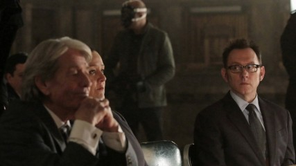 Person of Interest saison 4 : Welcome Biggest Brother (spoilers) - Une