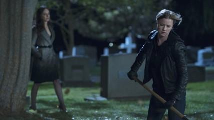 Revenge Saison 4 : Morts et résurrections (spoilers) - Une