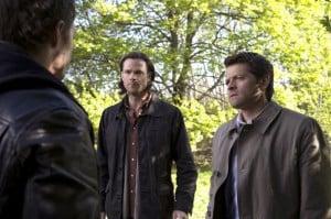Supernatural Saison 9 : Nouveau format ? (spoilers)