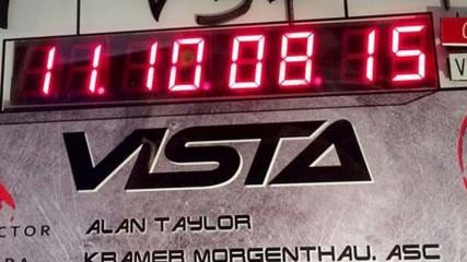 Terminator Genesis : Premières photos de tournage