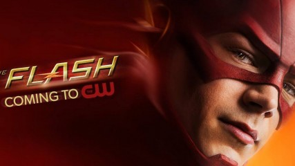 The Flash et iZombie s'affichent