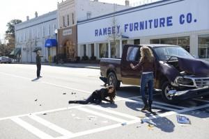 The Vampire Diaries Saison 5 : Retour sur Promised Land (spoilers)