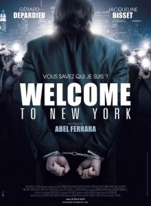 Welcome to New York en VOD dès demain