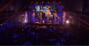 E3 2014 Conférence Electronic Arts une