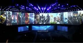 E3 2014 Conférence Sony