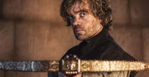 George R.R. Martin s'est confié sur les actes de Tyrion dans le final de Game Of Thrones saison 4 avec un scoop  sur les prochains ouvrages de la saga !