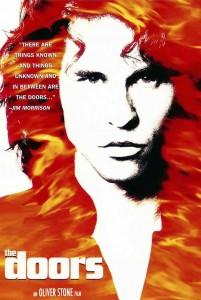 Les légendes de la musique au cinéma - The Doors