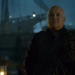 VArys révelation Game of thrones George RR Martin Game of thrones saison 4