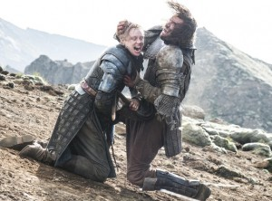 brienne vs the hound-propre