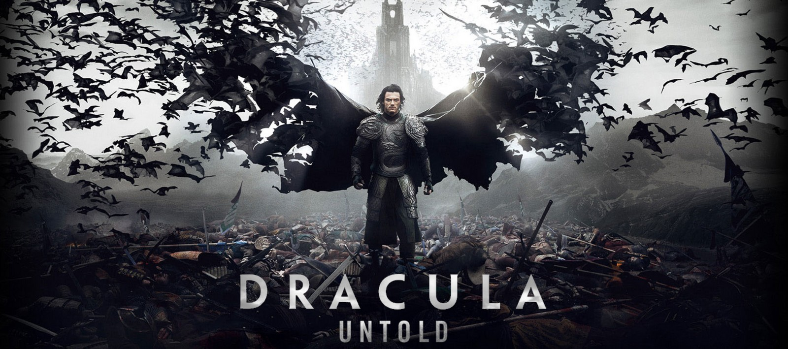 dracula untold premier trailer officiel brain damaged. Black Bedroom Furniture Sets. Home Design Ideas