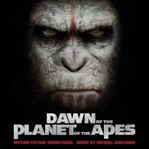 La planète des singes L'affrontement : Extrait et bande originale