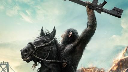La planète des singes L'affrontement : Featurette explicative