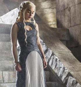 le Choix de Daenerys