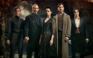 penny-dreadful-saison-1-droles-de-creatures-groupe