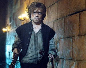 tyrion en colère game of thrones saison 4