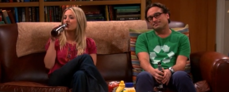 Alcool-Série-Big-Bang-Theory
