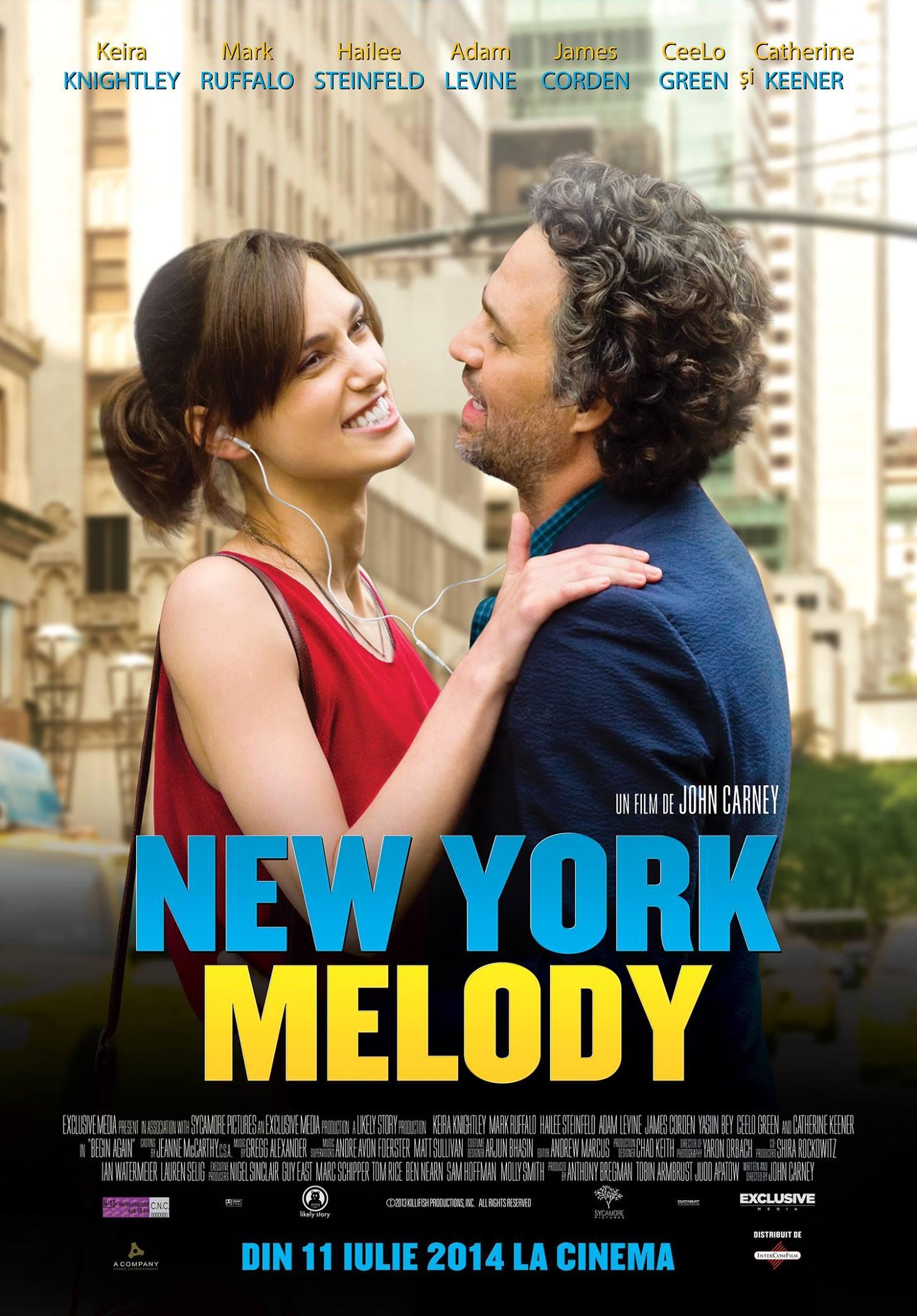Comédie Musicale Film Comédie Romantique Musicale