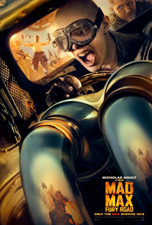 Ce qui vous attend au cinéma en 2015 - La sélection du Blanc Lapin Partie 1 :  les blockbusters et les comédies dans Bandes-annonces Nicholas-Hoult