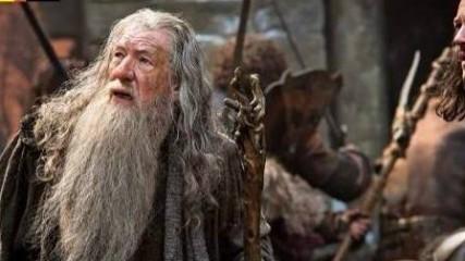 Nouvelle photo pour Le Hobbit la bataille des cinq armées-une