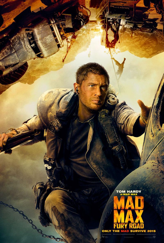 Tom-Hardy Alex Garland dans Ce qui vous attend au cinéma (sélection du Blanc Lapin)