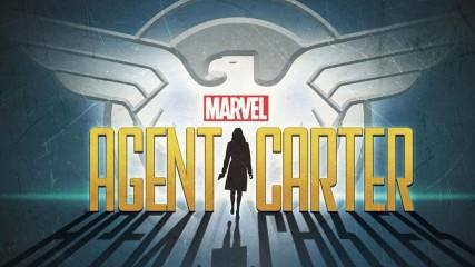 Agent Carter : Une série inspirée par Captain America