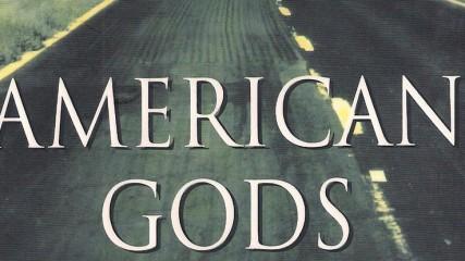 American Gods commandée par Starz
