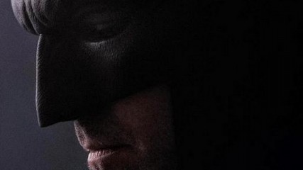 Batman V Superman Dawn of Justice : Photo de Ben Affleck