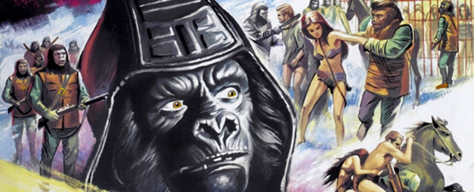brain throwback thursday la planete de singes la saga