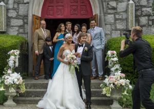 devious maids mariage