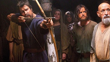 Exodus Gods and Kings : Nouvelles  images du film de Ridley Scott