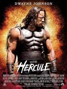 Hercule : Bande-annonce et affiche françaises