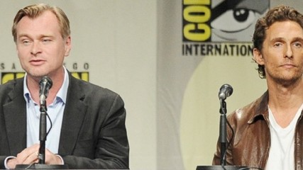 Interstellar : Compte-rendu du panel Comic Con